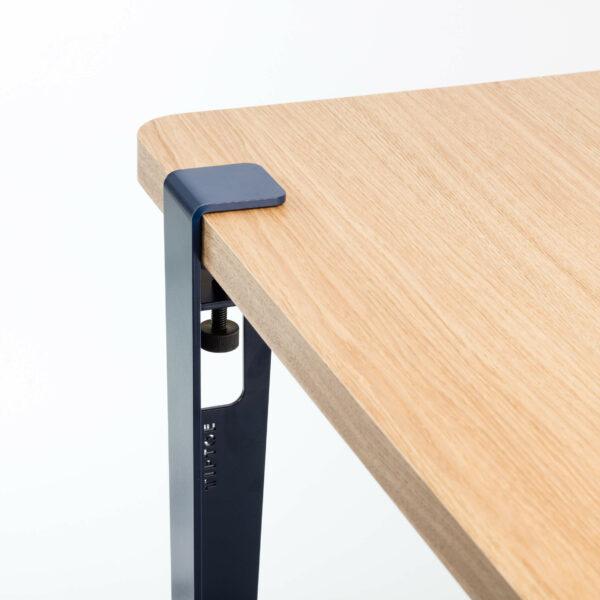 table and desk leg 75 cm