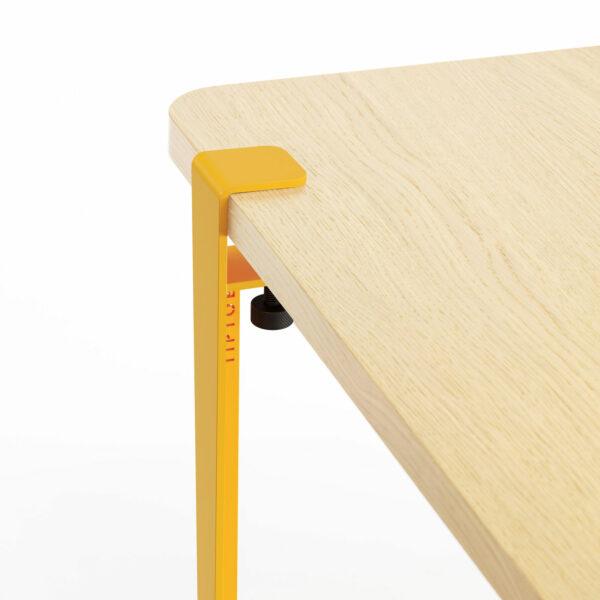 DUKE bench – solid oak