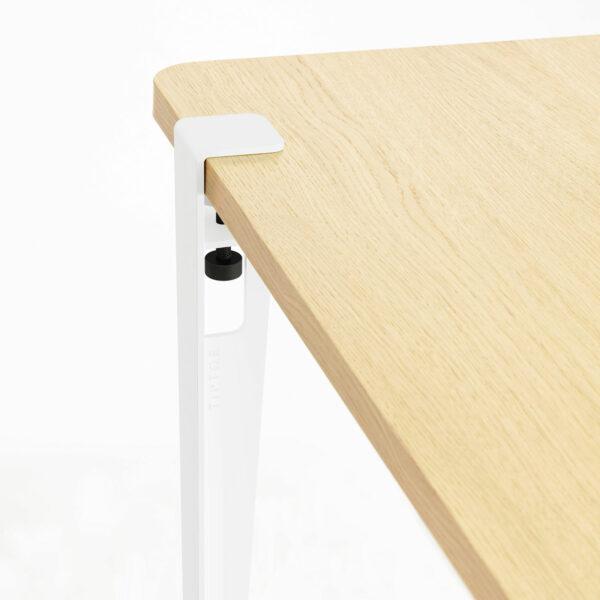 Pied de table haute - 90cm