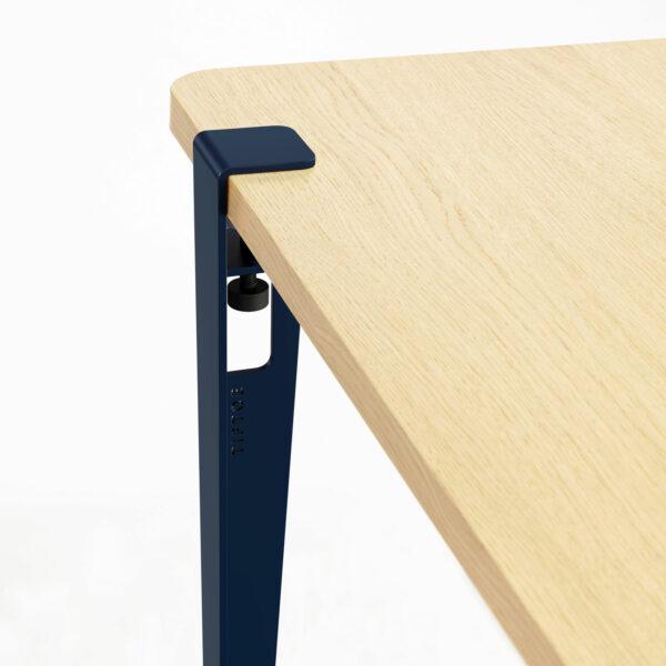 Table à manger BALTHAZAR - bois éco-certifié
