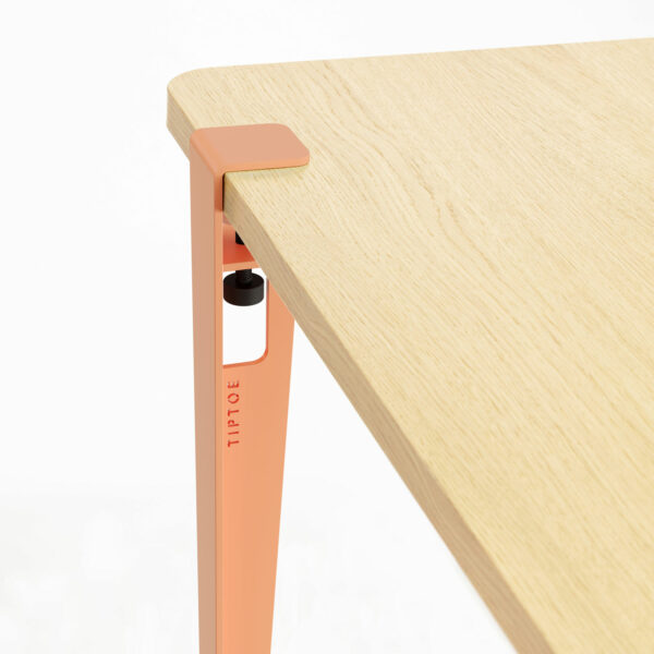 Table and desk leg - 75 cm