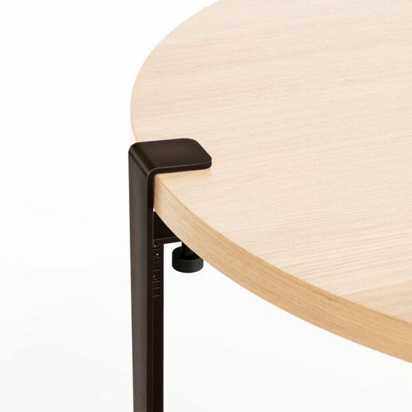 Table basse SURF - bois éco-certifié
