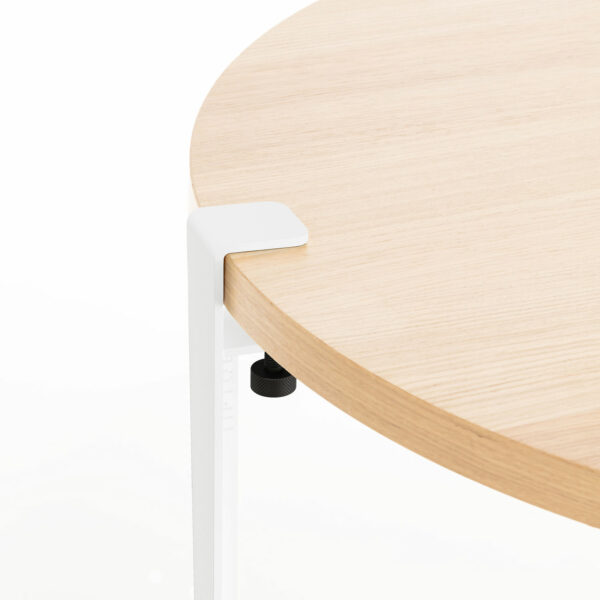 Table basse SURF – bois éco-certifié