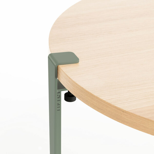 Table basse BROOKLYN - bois éco-certifié