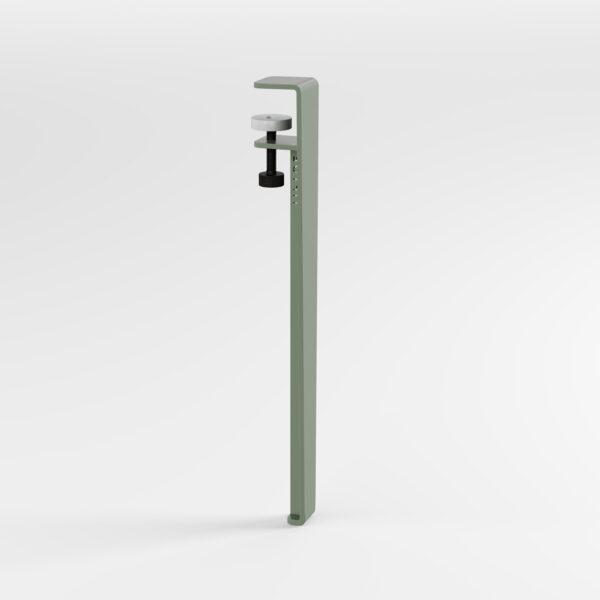 Pied de table basse et banc - 43cm