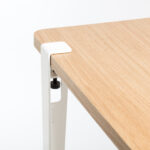 Counter table leg (90cm) and wall BRACKET