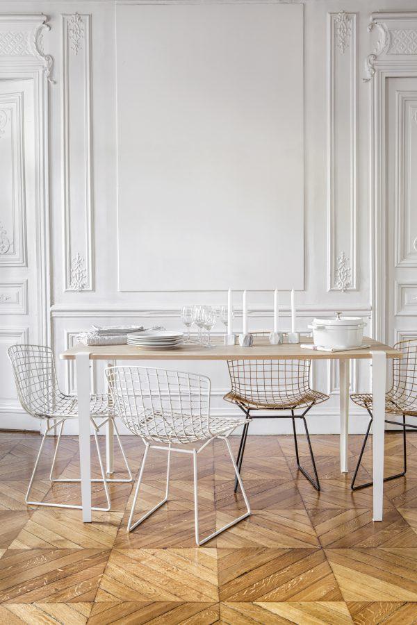 table de s jour balthazar tiptoe. Black Bedroom Furniture Sets. Home Design Ideas