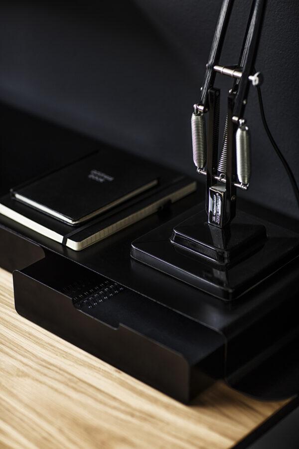 WAVE drawers unit