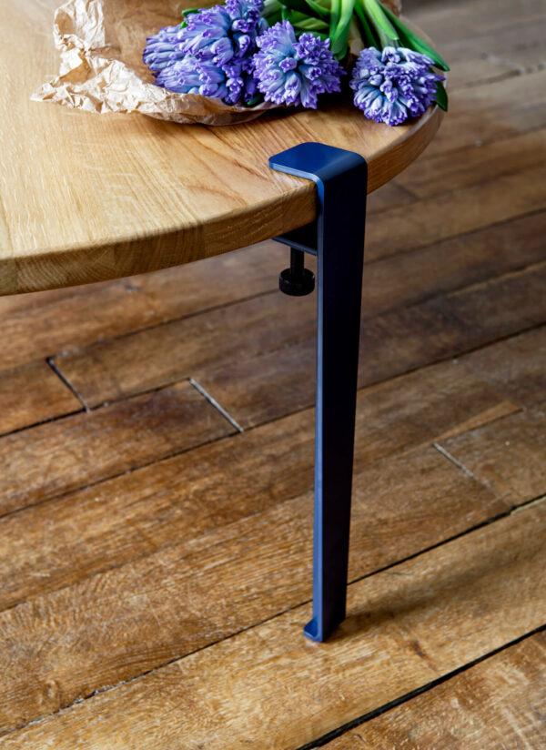 pieds modulables TIPTOE bleu serre-joint