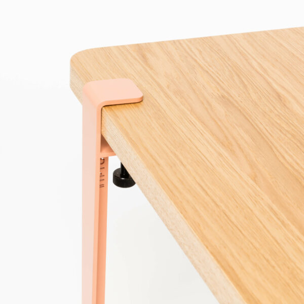 pied de table modulable cheap qvarto canap tabouret modulable avec table qvarto corner with. Black Bedroom Furniture Sets. Home Design Ideas