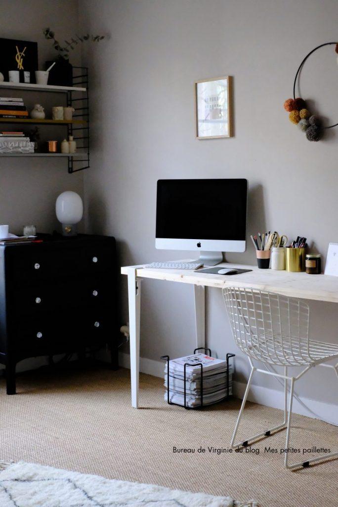 38 idées de bureaux à créer soi-même avec TIPTOE