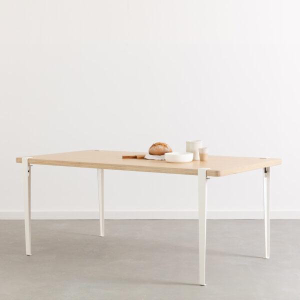 Table à manger BRIXTON - bois éco-certifié