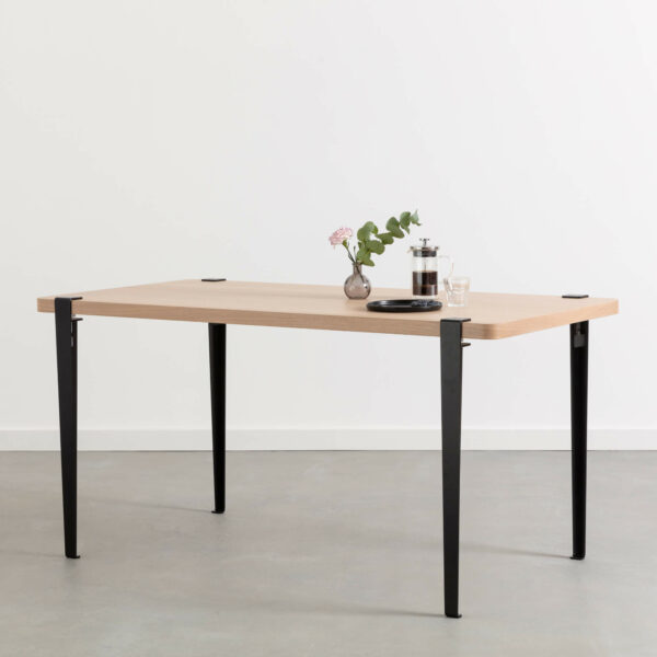 BALTHAZAR table - eco-certified wood