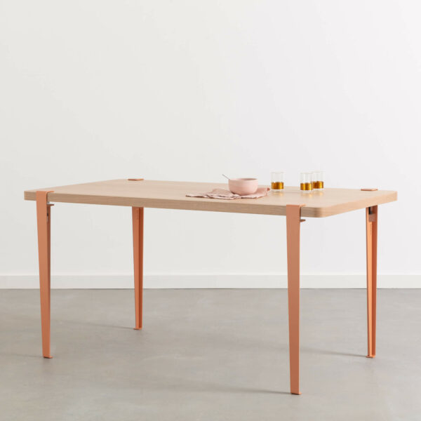 BALTHAZAR table – eco-certified wood