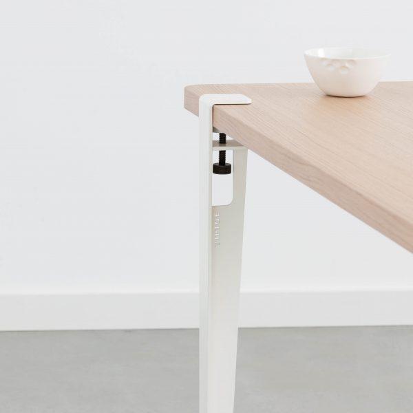 La table à manger
