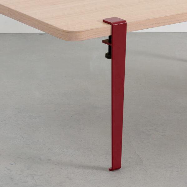 SANTIAGO Coffee Table – eco-certified wood