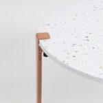 VENEZIA recycled plastic coffee table
