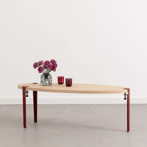 Shop Bienvenue Sur Le E Shop Tiptoe Pieds De Table Design