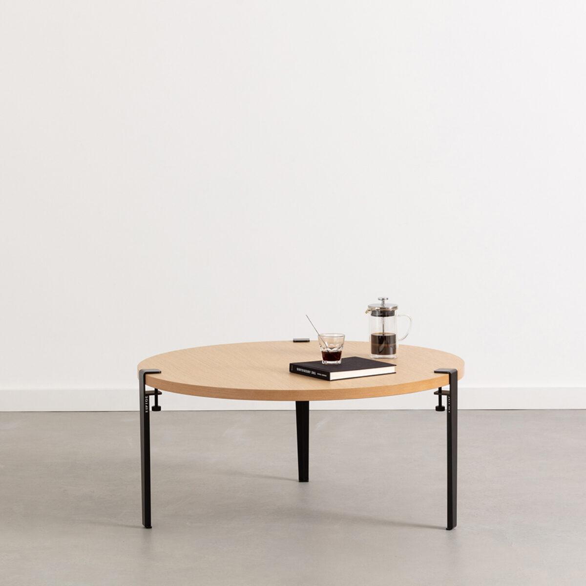 Brooklyn Coffee Table Tiptoe