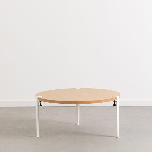 Table basse BROOKLYN – bois éco-certifié