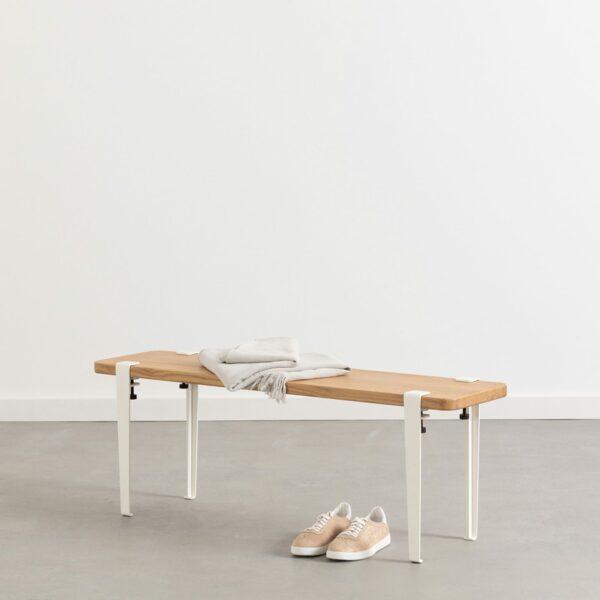 DUKE bench - solid oak