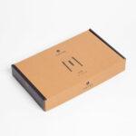 Tabouret LOU - bois éco-certifié