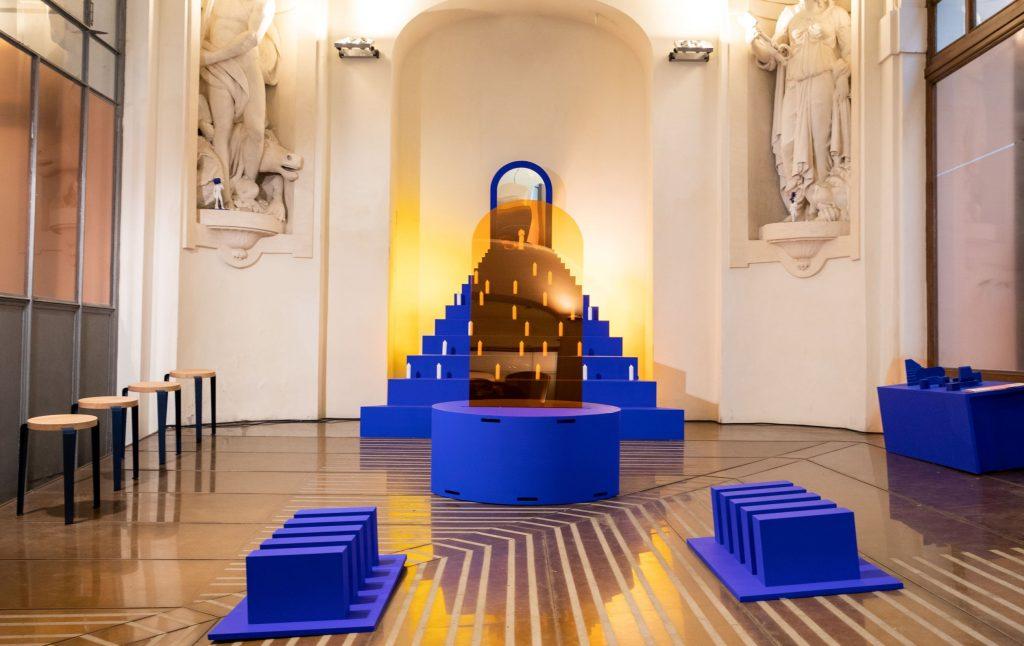 TIPTOE à la Milan Design Week
