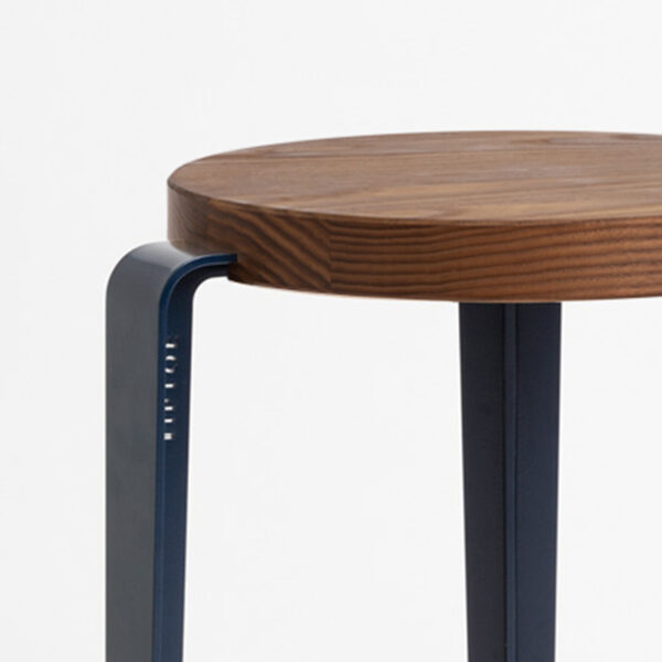LOU stool - solid wood