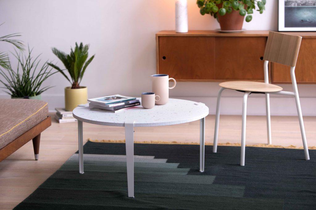Plastic Beauty, the future of furniture