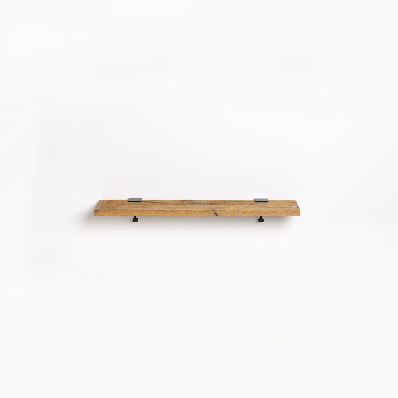 ancien en bois Etagère en ancien 90x20cm Etagère bois 90x20cm deWxCBro