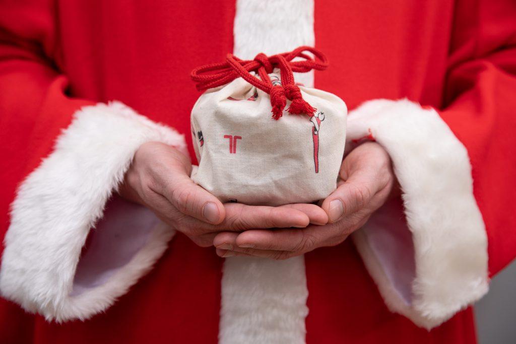 The TIPTOE Christmas collection