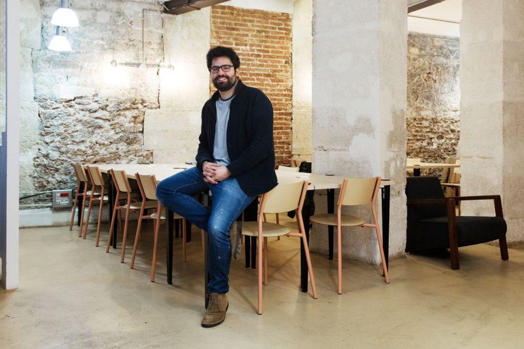 La Permanence, innovative workspaces
