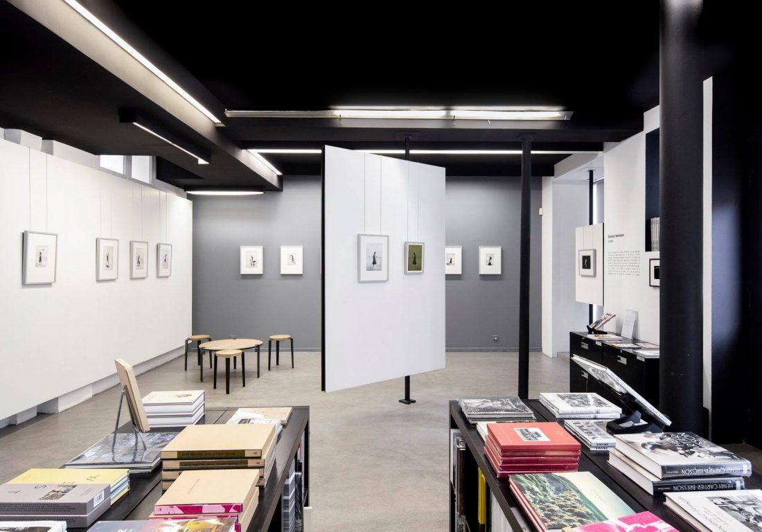 Polka Galerie, un concept innovant dédié à la photographie
