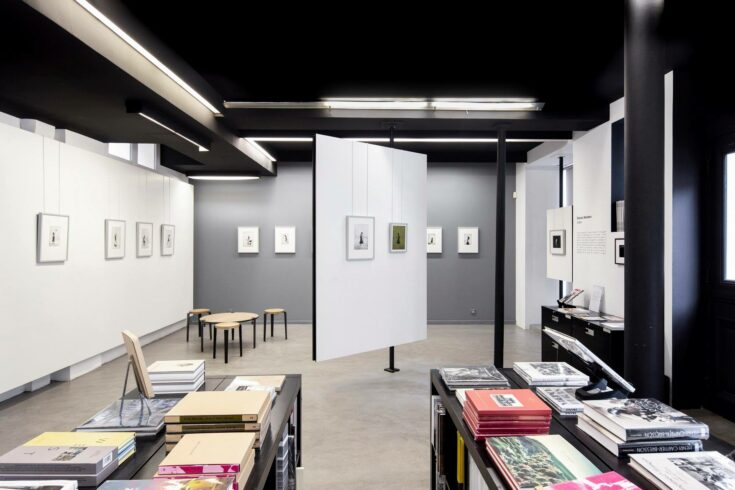 Polka Galerie, an innovative concept devoted to photography