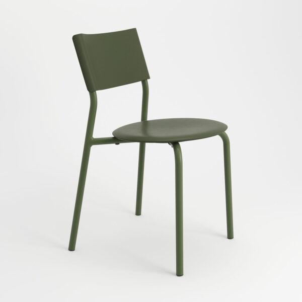 Chaise SSDr - plastique recyclé