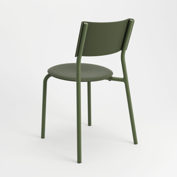 SSDr chair - recycled plastic
