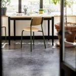 Bureau MONOCHROME – bois éco-certifié