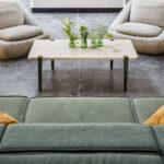 SANTIAGO Coffee Table - eco-certified wood