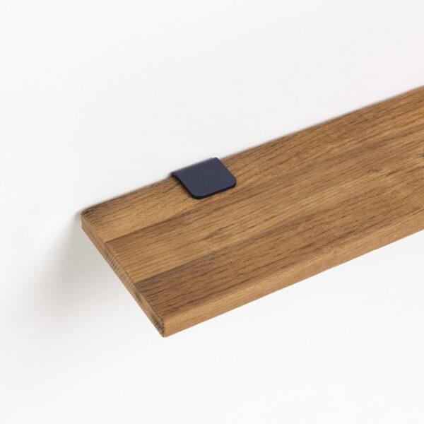 Reclaimed wood shelf - 150x20cm