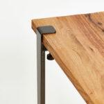 TIPTOE custom bench legs