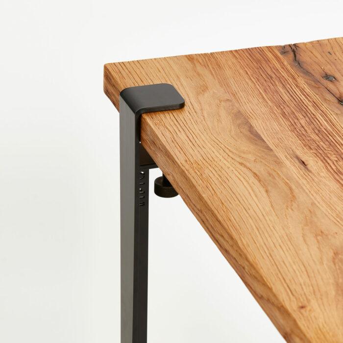 TIPTOE reclaimed wood table top