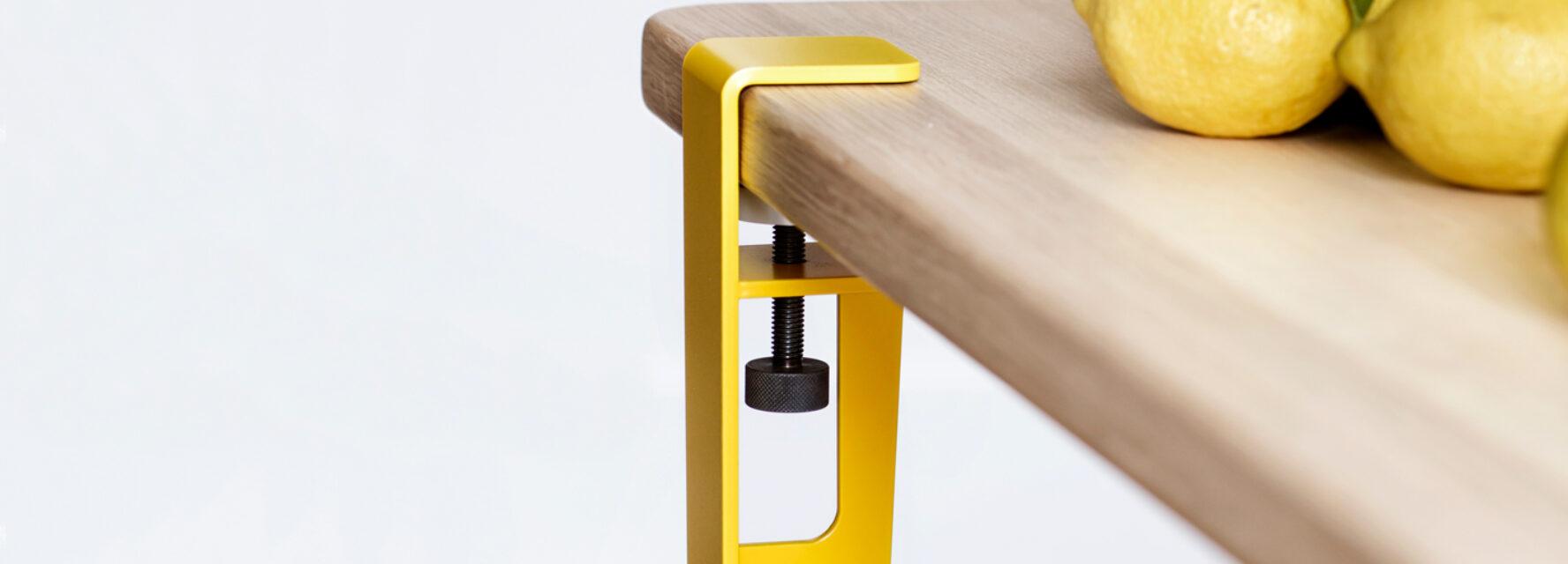 Table legs - TIPTOE