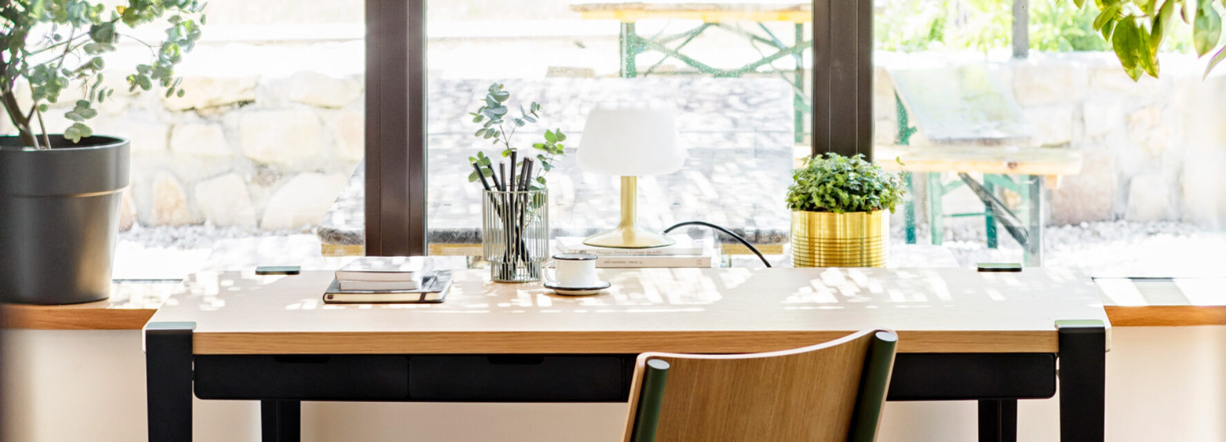 Desks - TIPTOE