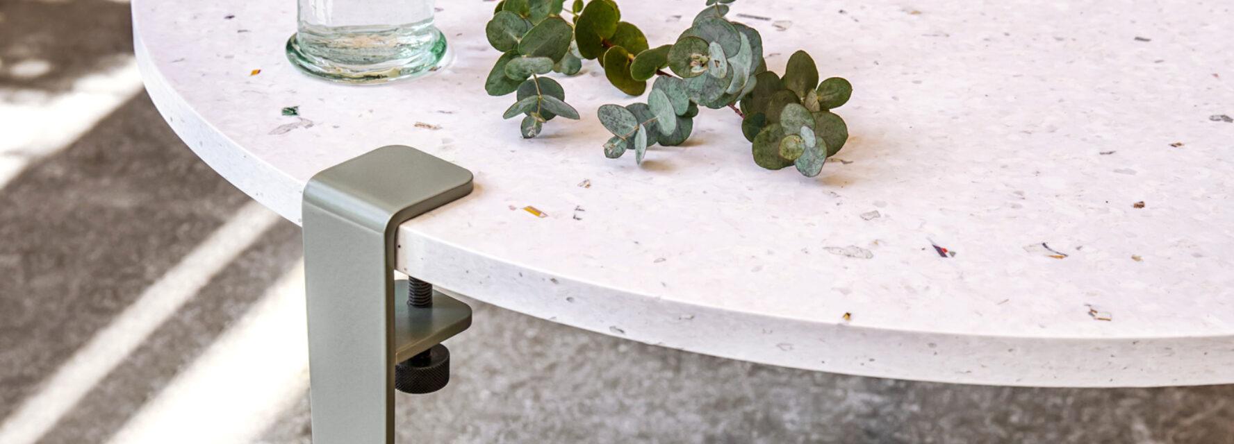 Coffee table legs - TIPTOE