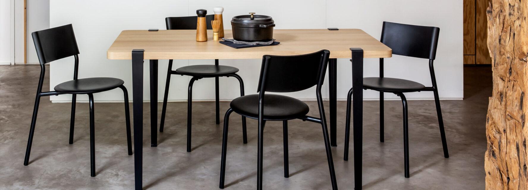 Dining tables - TIPTOE