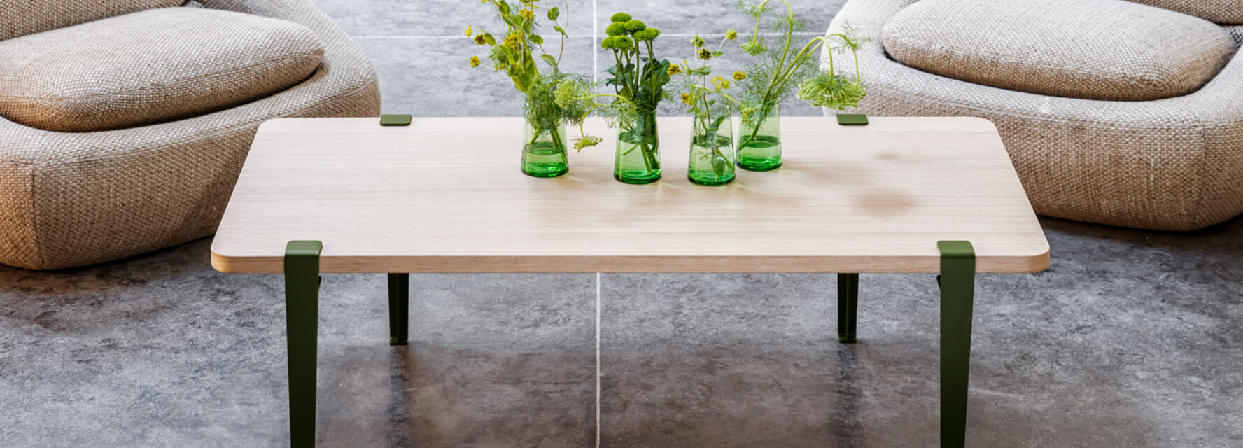 Coffee tables - TIPTOE