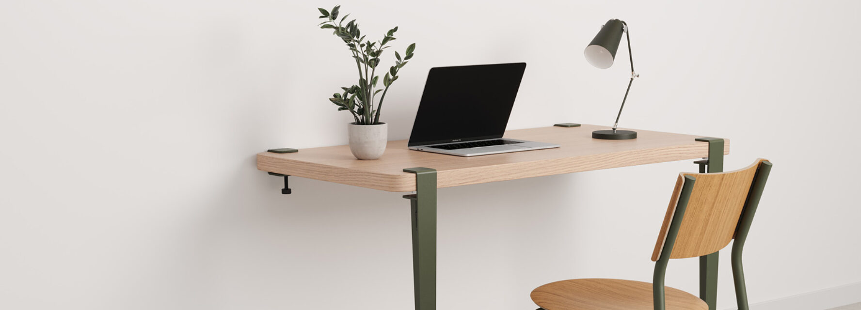 Wall-mounted tables - TIPTOE
