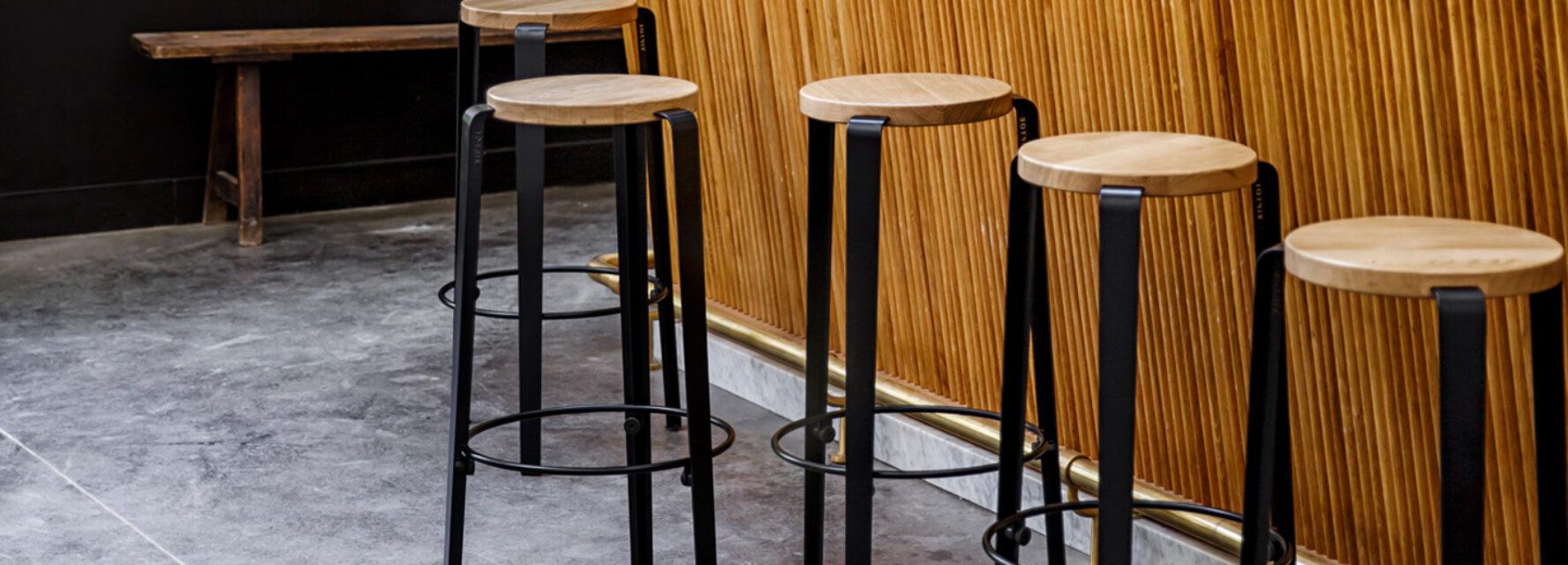 Bar stools - TIPTOE