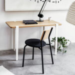 SSD Soft Chair – recycled upholstery