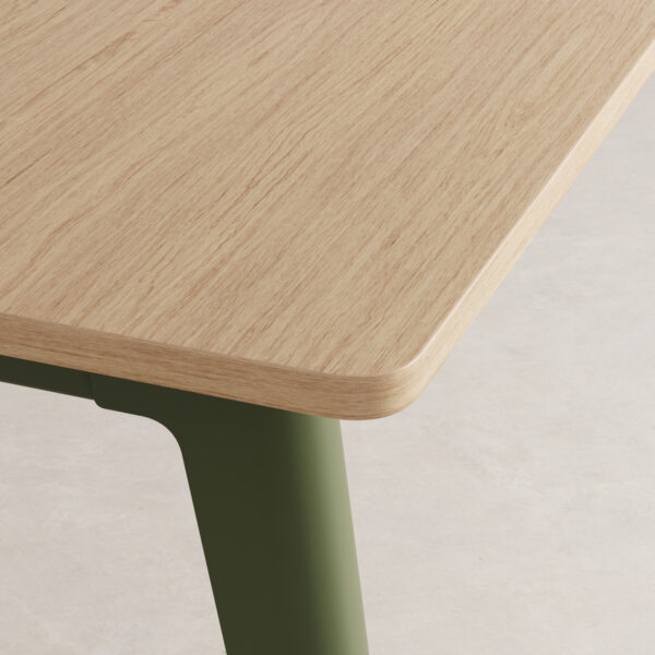 Bureau NEW MODERN – bois éco-certifié